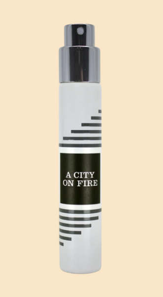 IMAGINARY AUTHORS - EAU DE PARFUM (A CITY ON FIRE)