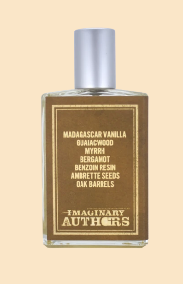 IMAGINARY AUTHORS - EAU DE PARFUM (MEMOIRS OF A TRESPASSER)