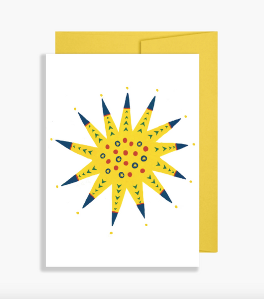 ISATOPIA - GREETING CARDS