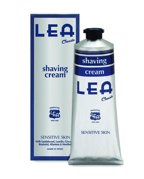 LEA CLASSIC - SHAVING CREAM (`100G/3.5oz)