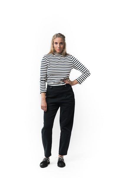 LOUP - FRANC TOP (STRIPE)