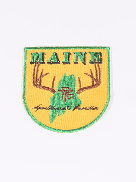 ANTLERS PATCH
