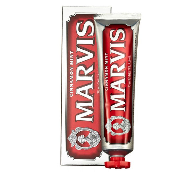 MARVIS - TOOTHPASTE (CINNAMON MINT)