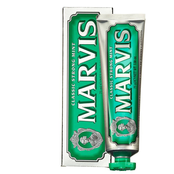 MARVIS - TOOTHPASTE (CLASSIC STRONG MINT)