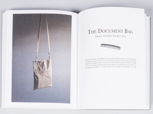 MERCHANT & MILLS - SEWING BOOK