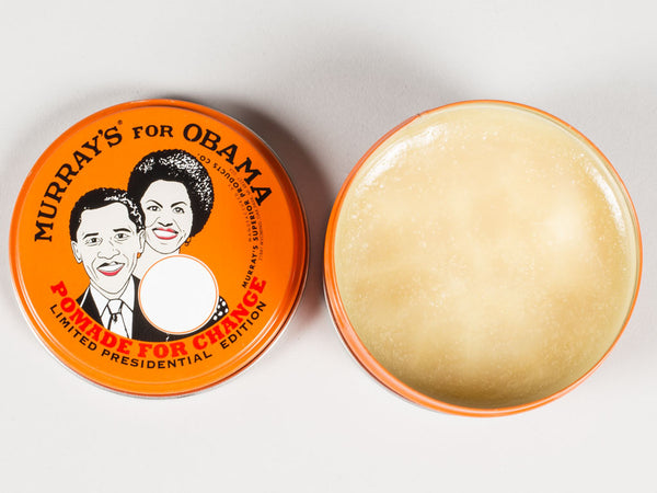 MURRAY'S POMADE - OBAMA (LIMITED PRESIDENTIAL EDITION)