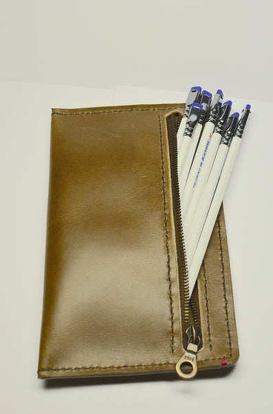 PTC LEATHER GOODS - PEN / PENCIL HOLDER