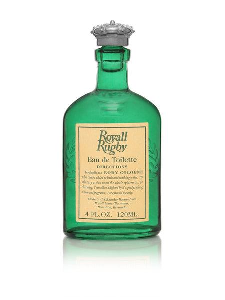 ROYALL LYME BERMUDA - RUGBY COLOGNE (4oz)