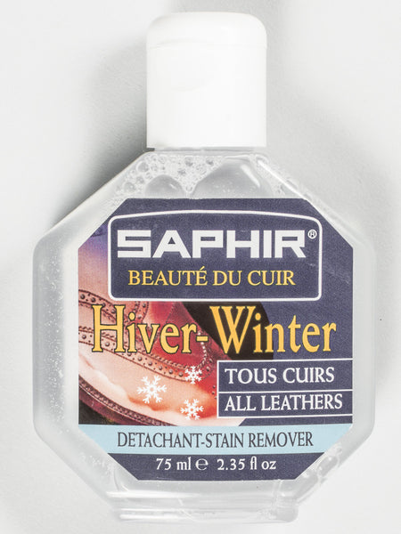SAPHIR - HIVER-WINTER (STAIN WINTER)