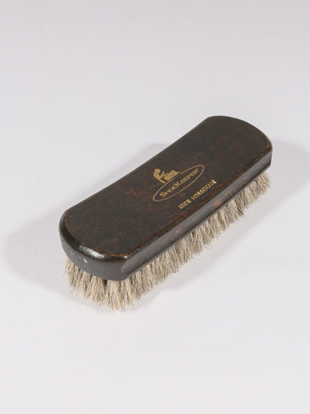 "SHOEKEEPER - 6"" SHOE SHINE BRUSH"