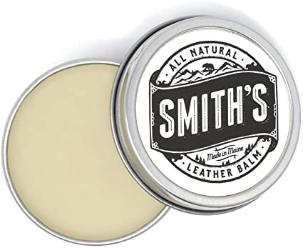 SMITH'S LEATHER BALM (1oz)