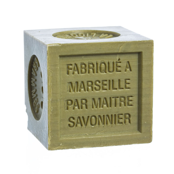 SAVON DE MARSEILLE - SOAP (OLIVE OIL) HARD MILLED