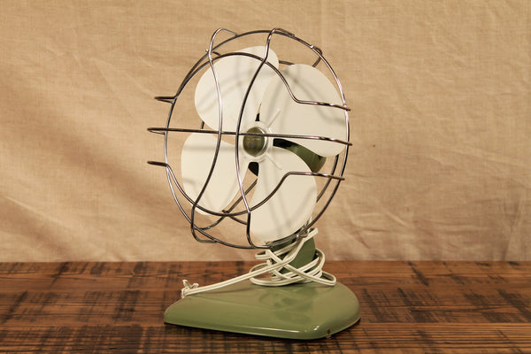 Portland Trading Co.- Electric Fans