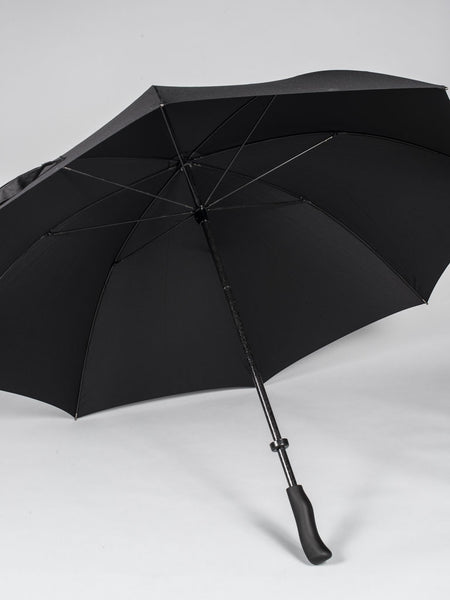 THE UMBRELLA SHOP - FREE FLEX (BLACK)