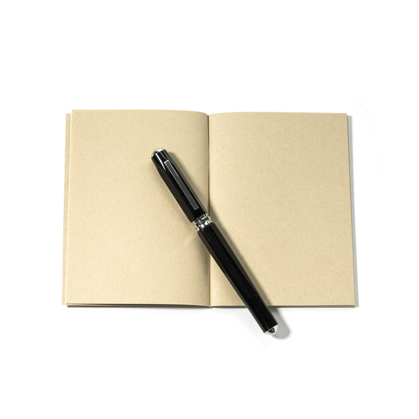 TRAVELER'S NOTEBOOK - PASSPORT SIZE (REFILL - KRAFT PAPER - 009)