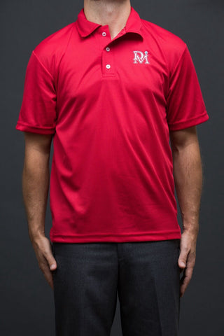 Denis Morris Short Sleeve Polo