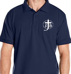 St. John Bosco Spirit Wear Youth Polo