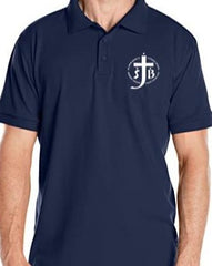 St. John Bosco Spirit Wear Adult Polo