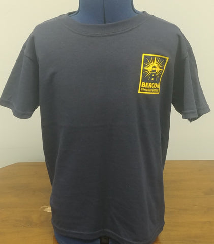 Beacon Youth Gym T-shirt