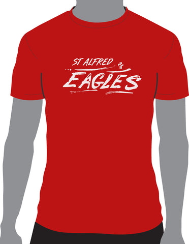 St. Alfred Spirit Wear Youth T-shirt