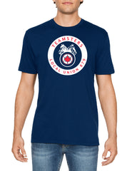 Teamsters Navy T-Shirt