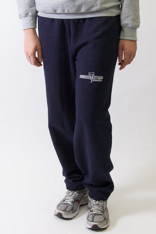 Blessed Trinity Gym Sweatpants
