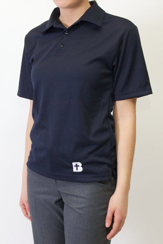 Blessed Trinity Short Sleeve Polo