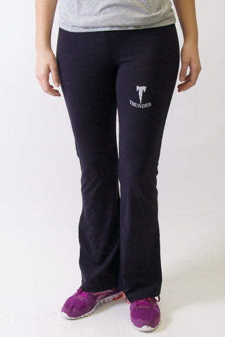 Blessed Trinity Ladies Yoga Pants