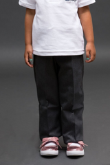 Beacon Youth Flat Front Pants