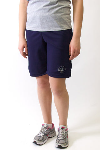 Saint Paul Gym Shorts