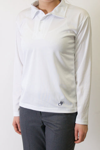 Saint Francis Long Sleeve Polo