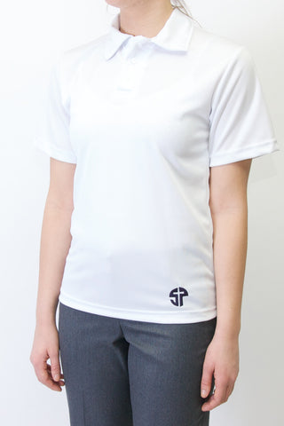 Saint Paul Short Sleeve Polo