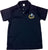 St. Elizabeth Spirit Wear Adult Short Sleeve Dry Fit Polo