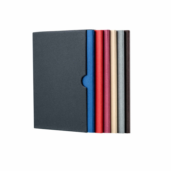 B7- Ruled- Pocket Notebook- Size (125 mm x 85 mm) | Earthy Shade