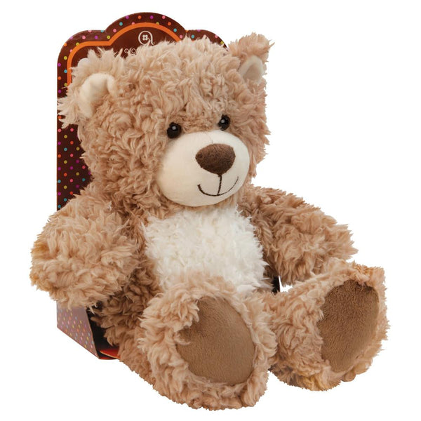 Teddy Bear Microwave Cozy Hottie