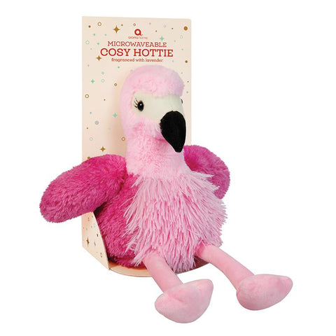 Funky Flamingo Cosy Hottie