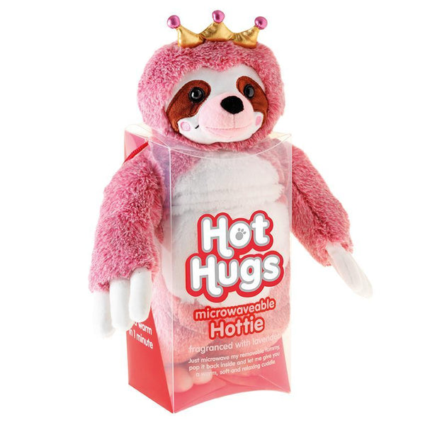 Hot Hugs Sloth