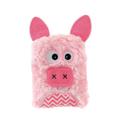 Hug a Snug Hand Warmers - Lamb, Monster & Pig 30pc CDU