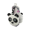 Knitted Panda Range - Ear Muffs