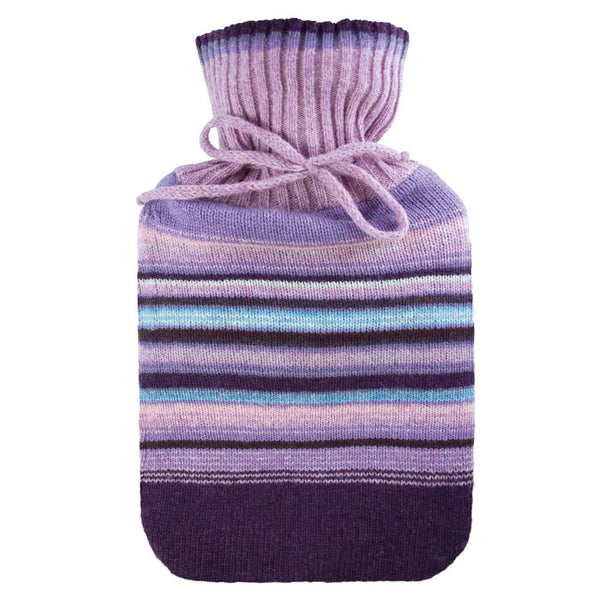 Lavender, Patchouli & Bergamot Scented Hot Water Bottle