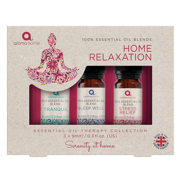 Home Relaxation - Essentials Range Dropper Set