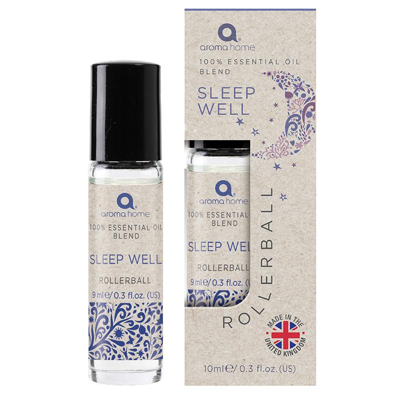 Sleep 10ml Rollerball