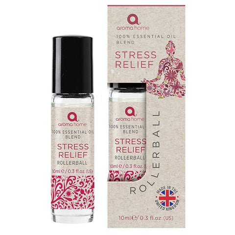 Stress Relief 10ml Rollerball