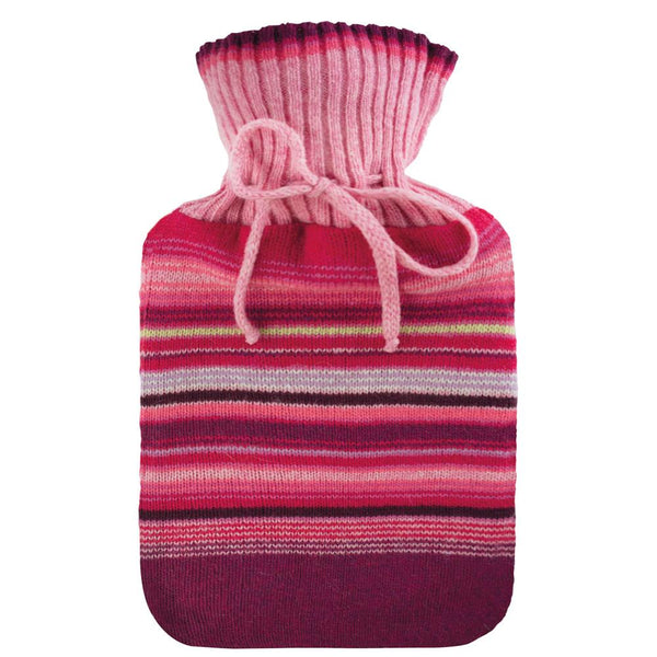 Rose, Geranium & Neroli Scented Hot Water Bottle