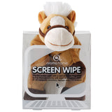 Horse Screen Wipe