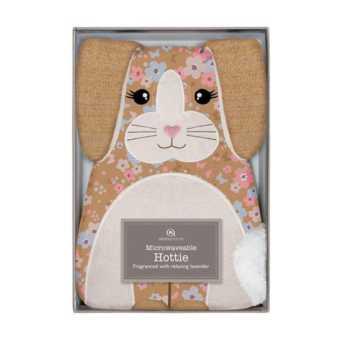 Knitted Rabbit Range - Hottie