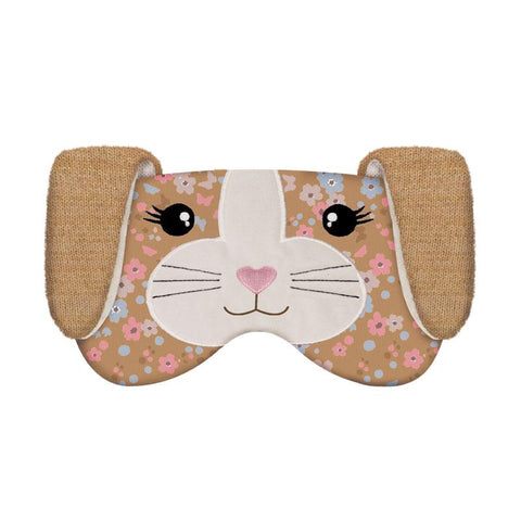 Knitted Bunny Range Eye Mask