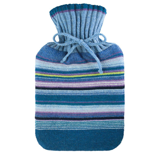 Rosemary, Lemon & Marjoram Scented Hot Water Bottle