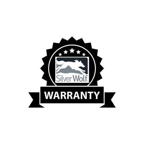 Icon to click on to download SilverWolf Warranty Document