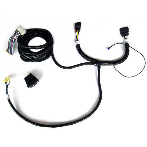 Wiring Harness - fits Club Car Precedent & DS, E-Z-GO TXT 48V